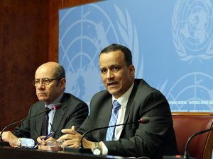 Cenevre'deki Yemen Müzakerelerinde Anlaşma Yok