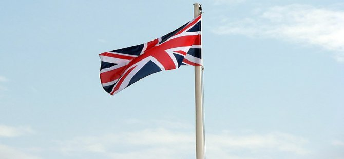 Almanya'dan Sonra İngiltere de Büyükelçiliğini Kapattı