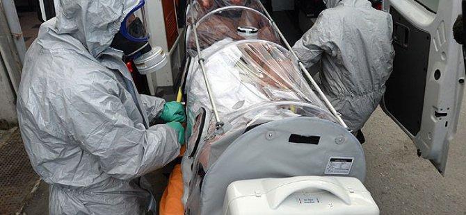 Ebola Virüsü Küresel Acil Durum Kategorisinden Çıkarıldı
