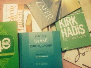 Anlatı Yayınları'ndan Küresel Cihad Üzerine Kitaplar