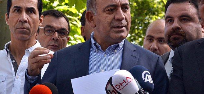 CHP, Rüşveti Kabul Etmeyen Bahçeli'yi Millete Havale Etti