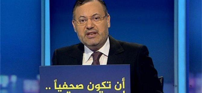 Al Jazeera Çalışanı Berlin'de Gözaltına Alındı