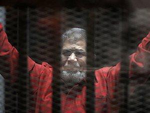"""Mursi'nin """"Casusluk Davası"""" 10 Gün Sonra"""