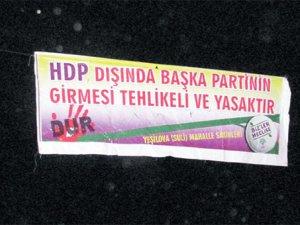 AK Partili Adaydan Acziyet ve Zaafiyetin Beyanı