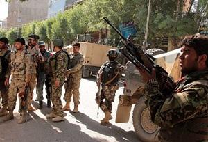 Afganistan Güçleri Taliban'ın Elindeki 60 Rehineyi Geri Aldı