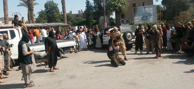 IŞİD, Nusra Komutanını Katletti