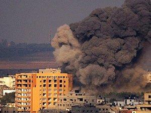 En Çok Patlayıcı Madde Kullanarak Saldıran Siyosit İsrail