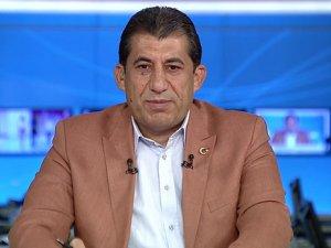 Ceylanpınar Belediye Başkanı: PYD'nin Amacı Etnik Temizlik Yapmak