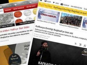 IŞİD Kafkasya'da Ne Yapmak İstiyor?