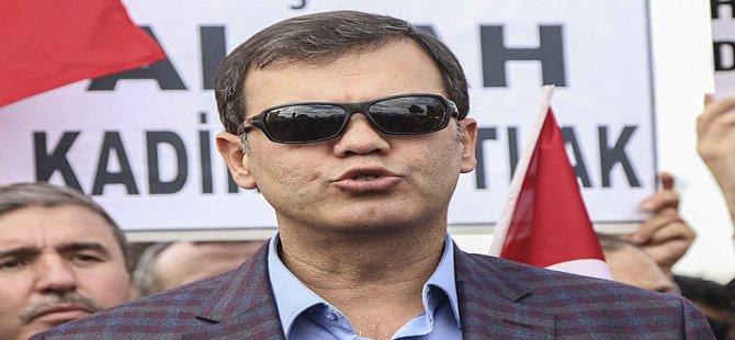 Eski Bitlis Emniyet Müdürü Akgüç Tutuklandı