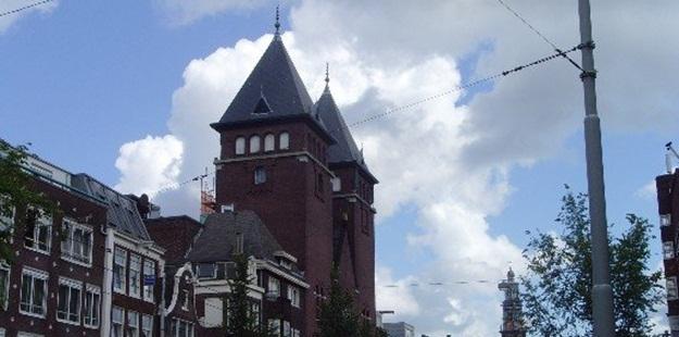 Hollanda'da Câmîye Tehdit Mektubu