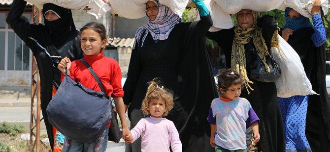 """PYD/YPG Koalisyon Uçaklarıyla Korkutuyor"""
