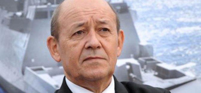 Fransa, Mısır'a Yeni Fırkateynini Teslim Etti