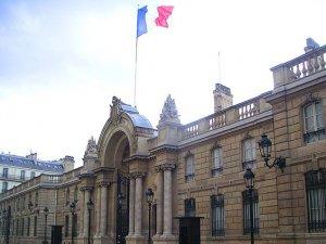 Fransa: Cumhurbaşkanlarımızın Dinlenmesi Kabul Edilemez