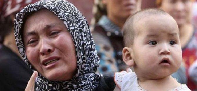 Doğu Türkistan'da Oruç Katliamı: 18 Ölü