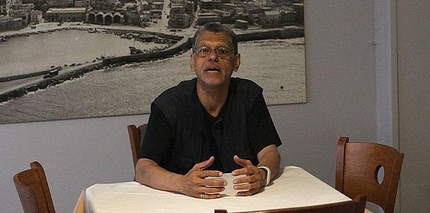 """""""Amacımız Dünyanın Dikkatini Gazze'deki Ablukaya Çekmek"""""""