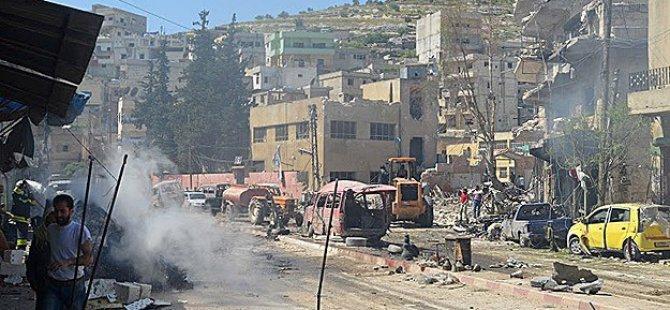 Esed Rejiminden İdlib'e Hava Saldırısı: 11 Ölü