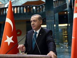 Erdoğan'dan Koalisyon Resti!