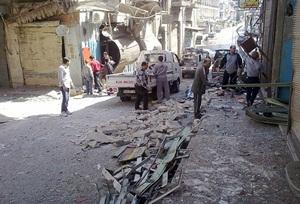 IŞİD Haseke'ye Saldırdı: 50 Ölü