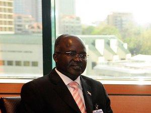 Burundi'nin Devlet Başkanı Yardımcısı Ülkeyi Terk Etti