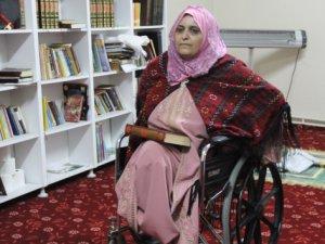 Bartın'dan Gazzeli İman Nasrullah'a Yardım