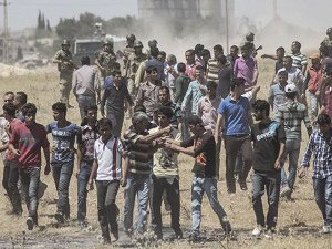 Kobani Üzerinden Algı Operasyonu