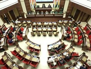 Irak Kürdistanı'nda Başkanlık Sistemi Tartışması