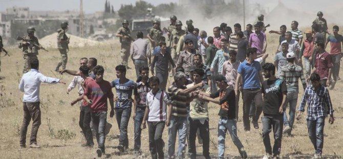 """""""Erdoğan'ın Kürtlerle Arasındaki Bağı Koparmak İstediler"""""""