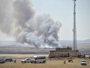 YPG Sözcüsü: IŞİD Türkiye Üzerinden Giriş Yapmadı