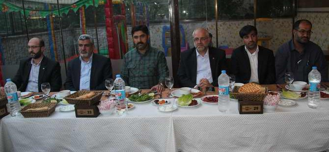 İslami Kuruluşlar Şeyh Sait Meydanı'nda Toplanacak