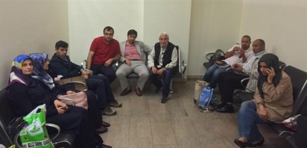 İsrail, 4'ü Gazeteci 9 Türkiyeliyi Gözaltına Aldı!