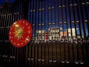 Danıştay'dan Cumhurbaşkanlığı Sarayı Arazisi Kararı