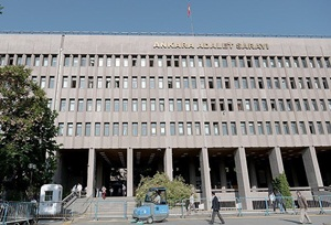 Ankara Merkezli 'Paralel Devlet Yapılanması' Davası Başladı