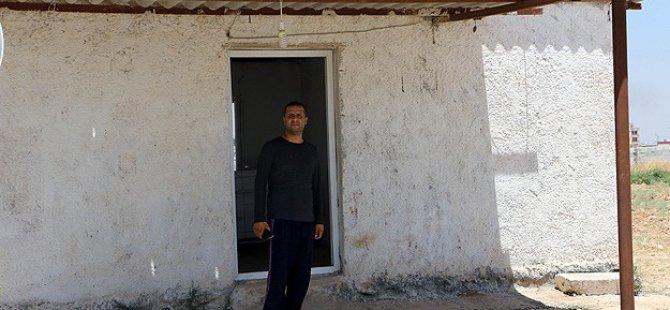 """""""Evini IŞİD'e Kiraladığı"""" İddia Edildi"""
