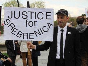 Hollanda Srebrenitsa Mağdurlarına Tazminat Ödeyecek