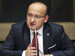 """HDP, Ucuz İftiralardan Vazgeçsin"""