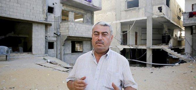 Gazze'nin Kayıp Cenazeleri