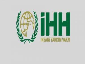 İHH'dan Cumhuriyet Gazetesi'nin Propagandasına Cevap