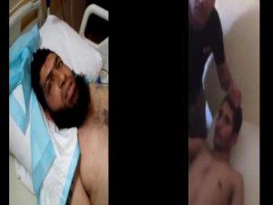Suriyeli Hastalara Hastanede İşkence Skandalı (Video)