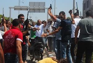 Tunus'taki Saldırıyı IŞİD Üstlendi