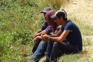 Êzidilere PKK Baskısı