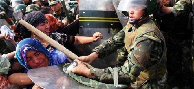 Çin, Haberleri Üzüntü ile Karşılıyormuş