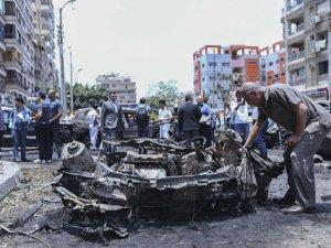 Sisi Cuntasının Başsavcısı Hişam Berekat Öldürüldü