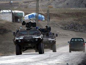 Şırnak'ta Göreve Giden Askerlere Saldırı