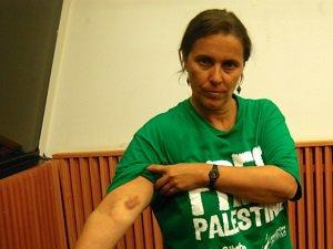 """""""İsrail'i Uluslararası Ceza Mahkemesine Şikayet Edeceğiz"""""""