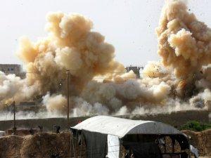 Mısır'da 5 Askeri Noktaya Eş Zamanlı Saldırı