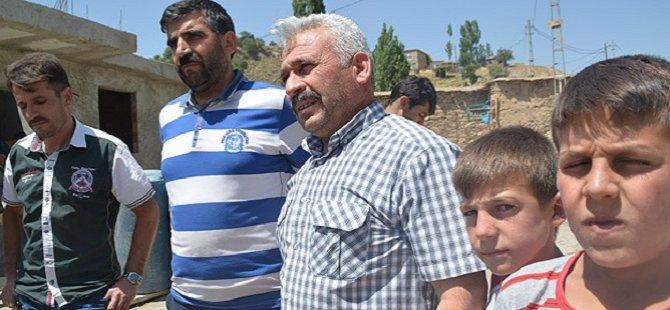 HDP'ye Oy Vermediği İçin Tehdit Edilen Kesmetaş Köyü