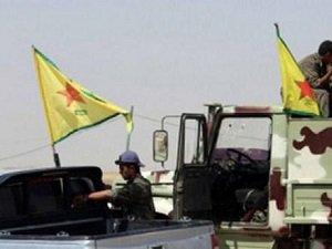 'PYD Suriye'de Herkesi Aldattı'