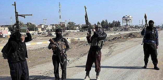 IŞİD'ten Hamas'a Tehdit