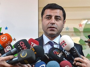 HDP'den Seçim Sonucu Değerlendirmesi